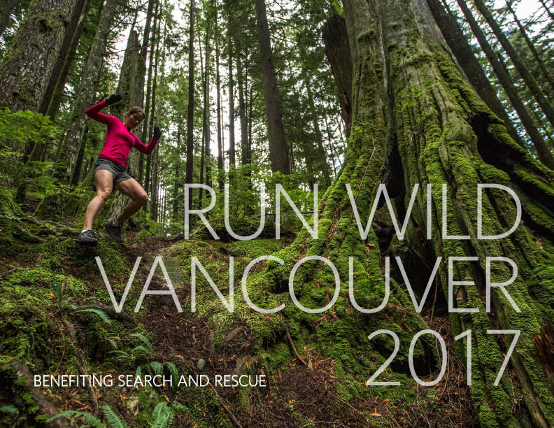 2017 Trail Running Calendar